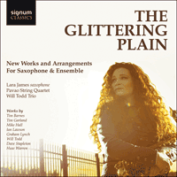 SIGCD286 - The glittering plain