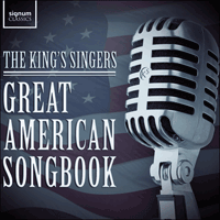 SIGCD341 - Great American Songbook