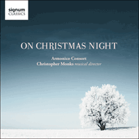 SIGCD386 - On Christmas night