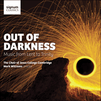 SIGCD409 - Out of darkness
