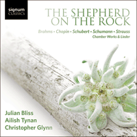 SIGCD429 - The shepherd on the rock
