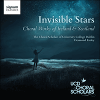 SIGCD436 - Invisible Stars