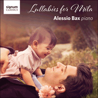 SIGCD439 - Lullabies for Mila