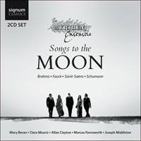 SIGCD443 - Songs to the moon