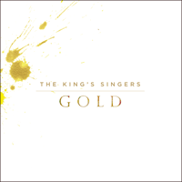 SIGCD500 - The King's Singers - Gold