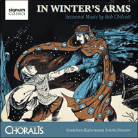 SIGCD512 - Chilcott: In winter's arms