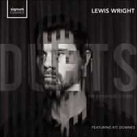 SIGCD529 - Wright: Duets