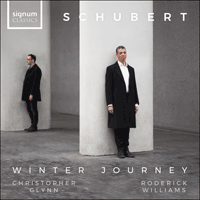 SIGCD531 - Schubert: Winter Journey