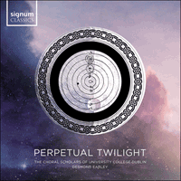 SIGCD558 - Perpetual twilight