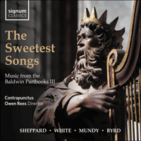 SIGCD633 - The Sweetest Songs