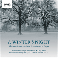 SIGCD646 - A winter's night