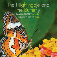 CKD341 - The Nightingale and the Butterfly