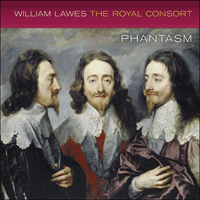 CKD470 - Lawes: The Royal Consort