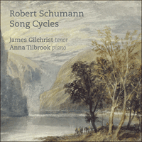 CKD474 - Schumann: Song Cycles