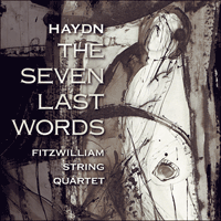 CKD153 - Haydn: Seven Last Words from the Cross