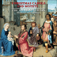 CDGIM010 - Christmas Carols and Motets