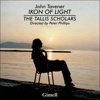 GIMSE404 - Tavener: Ikon of Light