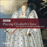 GIMDP901 - Byrd: Playing Elizabeth's Tune