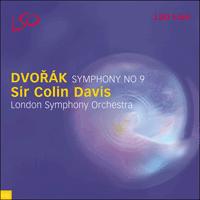 Dvořák: Symphony No 9 - LSO0001 - Antonín Dvořák (1841-1904