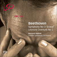 LSO0580 - Beethoven: Symphony No 3