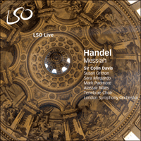 LSO0607 - Handel: Messiah