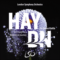 LSO0808-D - Haydn: An Imaginary Orchestral Journey