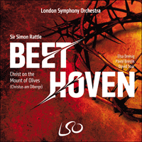 LSO0862-D - Beethoven: Christ on the Mount of Olives