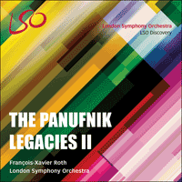 LSO5070 - The Panufnik Legacies, Vol. 2