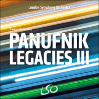 LSO5092-D - The Panufnik Legacies, Vol. 3