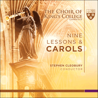 KGS0001 - Nine Lessons & Carols