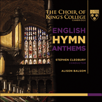 KGS0004 - English Hymn Anthems