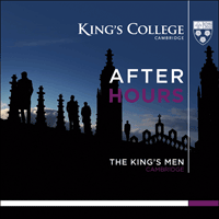 KGS0006 - After hours