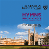 KGS0014 - Hymns from King's