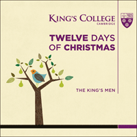 KGS0017 - Twelve days of Christmas