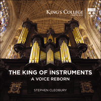 KGS0020 - The King of Instruments