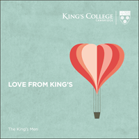 KGS0023-D - Love from King's