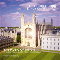 KGS0034-D - The music of King's