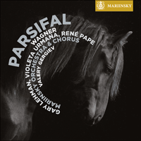 MAR0508 - Wagner: Parsifal