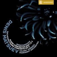 Shostakovich & Shchedrin: Piano Concertos - MAR0509 - Hyperion ...