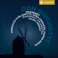 MAR0523 - Massenet: Don Quichotte