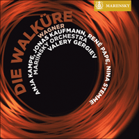 MAR0527 - Wagner: Die Walküre