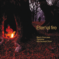 SDG177 - Bach: Eternal fire