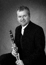 Collins, Michael (clarinet)