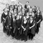 Gonville and Caius College Choir Cambridge