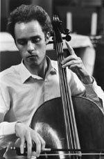 Sciffer, Jan (cello)