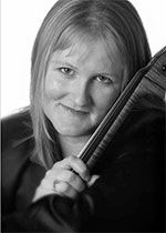 Langridge, Jennifer (cello)