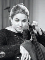 Richardson, Jessie Ann (cello)