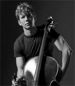 Roman, Joshua (cello)