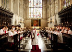 King's College Choir Cambridge