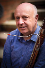 Perkins, Laurence (bassoon)